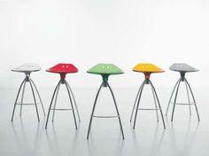 Sgabelli cucina design (Foto)   Designmag