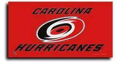 Carolina Hurricanes 3x5 team banner flag