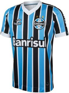 Grêmio Topper 2014