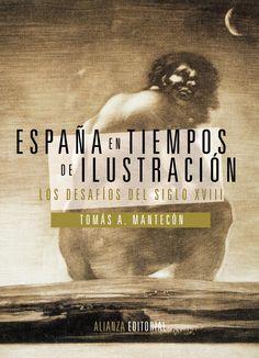 ESPAÑA EN TIEMPOS DE ILUSTRACIÓN