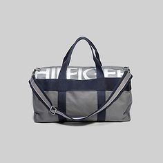 Legend Large Duffle | Tommy Hilfiger USA
