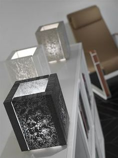 Surface Inc represents Litracon translucent concrete | Surface
