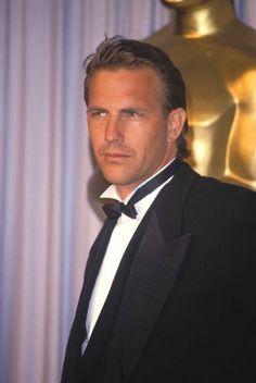 Kevin Costner, circa 1988 #kevincostner #actor