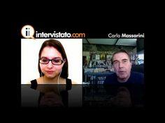 Sintesi in 7 minuti della nostra intervista con Carlo Massarini.