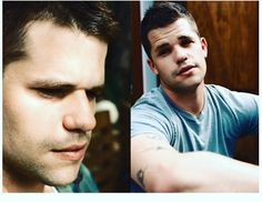 Teen Wolf ... Max Carver as Aiden
