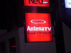 Cierra Antena Tv, Incertidumbre en Plantilla Laboral - El Cohete