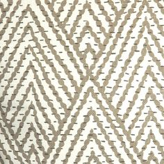 Taupe Geometric Pillow Cover Gray Decorative Pillow Cover