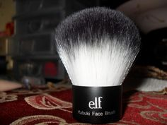 I recommende strongly! Elf Brushes, Elf Studio, Eyes Lips Face, My Love, Makeup, Kat Von, Urban Decay, Type 1, Theater
