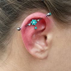 Industrial by #ryanpba with jewelry by #Anatometal