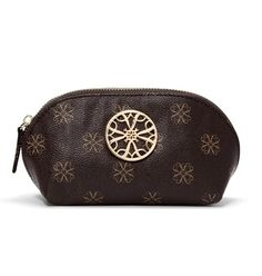 Mailyn Cosmetics Bag~ Avon's Signature Collection: Heritage meets modern style with our iconic monogram. http://jgoertzen.avonrepresentative.com/