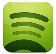 Spotify para smartphone