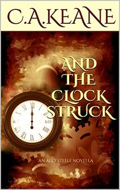 The first story in the Alex Steele series...  Alexandra Steele -  A strange combination of Odd Thomas and Allison DuBois.. She wasn't born this way..