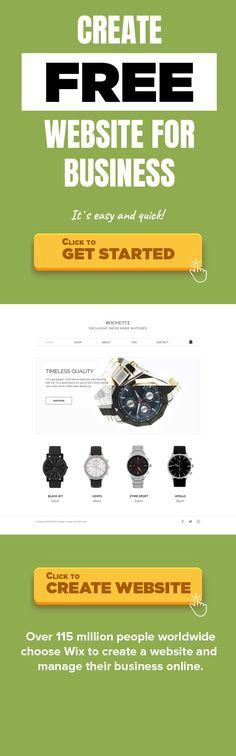 Klockbutik Mode & kläder, Smycken & accessoarer Webshoppar, tillbehör och smyckesåterförsäljare. En polerad mall med en lyxig känsla. Sätt dina bästsäljande produkter i rampljuset genom att använda produktgalleriet på startsidan och redigera produktdetaljerna för att få din butik redo för business. Kunder kan bläddra bland produktbilder och beskrivningar, kolla in FAQ och välja artiklar att köpa.