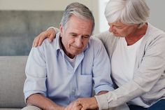 Depression is a serious mental illness that affects many seniors, yet often goes undiagnosed or treated. #DepressionCare #HomeHealthCare Call Us Today! (800)334-5140 Home Health Services, Home Health Care, Wellness Institute, Care Agency, Chronic Illness, Mental Illness, Bipolar Disorder, Wellness Tips, Caregiver