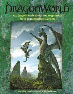 DragonWorld: Amazing dragons, advice and inspiration from the artists of deviantART by Pamela Wissman. Save 21 Off!. $21.23. Publisher: IMPACT; Original edition (August 2, 2011). Publication: August 2, 2011. 144 pages