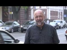 ▶ Author Andrey Kurkov wants the world to see the real Ukraine - UKRAINE TODAY launch - YouTube