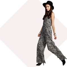 Mimi Chica:  WALK.THIS.WAY.to our newest jumpsuits!