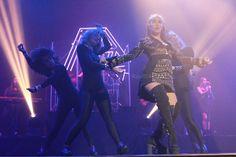 Fotos y videos del show de Lali Espósito en Madrid + Escaparé + bailecito español (04-04-17) | Info Lali Espósito
