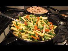 Receta: Granola Funat ultra Saludable - YouTube