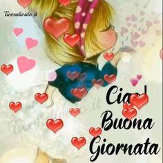 Good Night, Good Morning, Happy Birthday Video, Italian Life, Italian Quotes, Strudel, Dsquared2, Morning Messages, Cute Good Morning Messages