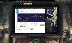 Le jeu gratuit, de bourse et de manipulation des médias - http://fr.bigpoint.com/greedion/
