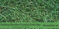 Falling Needles Family Fest Day - December 30