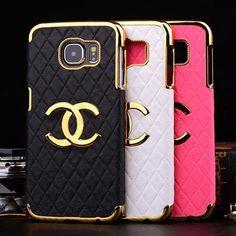 シャネル iphone7/7plusケース 薄型 カップル愛用ギャラクシー S7/S6 edge ケース Chanel Phone Case, Coco Chanel, Phone Accessories, Vs Pink, Betsey Johnson, Iphone 7, Dior, Smartphone, Samsung Galaxy
