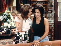 What Your Favorite Friends Characters Would Buy From Zara via @WhoWhatWear