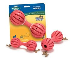 $6.95 >>> Details can be found by clicking on the image. (This is an affiliate link) #DogToys