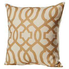 Found it at Wayfair - Ashford Throw Pillow