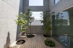 HOUSE-K,© Satoshi Asakawa