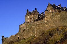 Los mejores castillos de Escocia para mirar, remirar y fotografiar