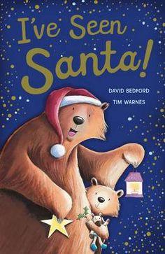 Story Snug Advent: I is for I've Seen Santa! Christmas Shopping, Christmas Holidays, Christmas Ornaments, Christmas Tree, Childrens Christmas Books, Childrens Books, Advent, Snug, Alphabet