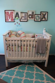 Maddox's Nursery is on Project Nursery. Please vote for it so I can win!