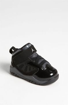 Nike 'Jordan Flight Team 11' Basketball Shoe (Baby, Walker & Toddler) available at #Nordstrom $45.00