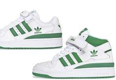 Adidas Basketball Shoes, Adidas Shoes, Sneakers Nike, Adidas Concord, Danner Boots, Blue Jordans, Streetwear, Sneaker Magazine, Vintage Adidas