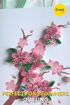 Quilling Kit, Paper Quilling Cards, Paper Quilling Tutorial, Paper Quilling Flowers, Paper Quilling Patterns, Paper Quilling Jewelry, Quilled Paper Art, Paper Crafts Origami, Paper Patterns