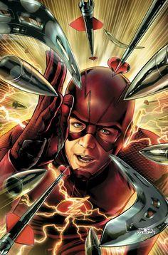 The Flash 1*08