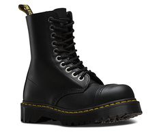 8761 BXB BOOT BLACK 10966001