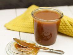 Ben jij ook zo gek op salted caramel? Wist je dat het super makkelijk is om het zelf te maken? Binnen 20 minuten heb je zelf je eigen salted caramel gemaakt