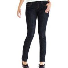 Miley Cyrus & Max Azria - Juniors Skinny Jeans