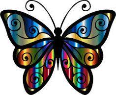 Prentresultaat vir butterfly pictures
