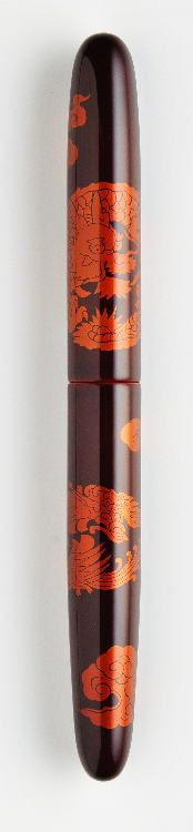 Nakaya, Tame Sukashi Series Fountain Pen