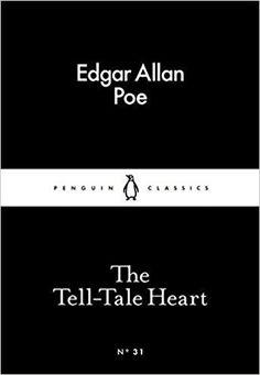The Tell Tale Heart (Penguin Little Black Classics): Amazon.es: Edgar Allan Poe: Libros en idiomas extranjeros
