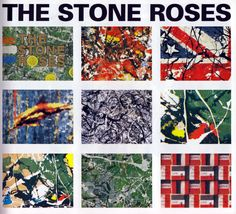 Stone Roses Wallpaper - HD Wallpapers and Pictures