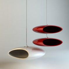 """The """".g. Cabinet"""", A Ceiling Mounted Storage Unit by Alper Gunduz, in current production"""