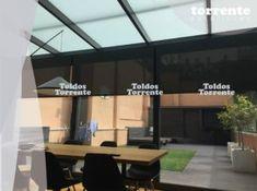 Cortinas screen by toldos torrente 2