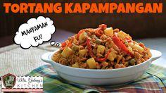TORTANG KAPAMPANGAN (Mrs. Galang's Kitchen S1 Ep1)