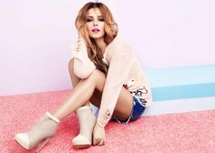 Free Download 100% Pure Cheryl Cole HD Wallpapers, Latest Photoshoots, beautiful Images and more for pc, laptops, iphone and more resolution device at xzoom.in .