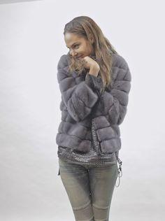 6a878d17f58 Fendi Color Pequin coat. Fendi FurSweater ...